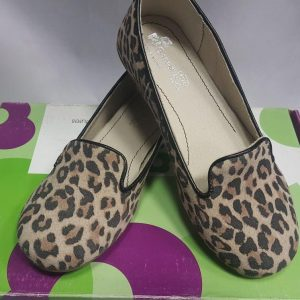 Incaltaminte fete -animal print